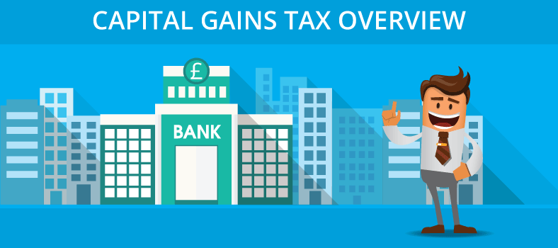 Capital Gains Tax When Transferring Property