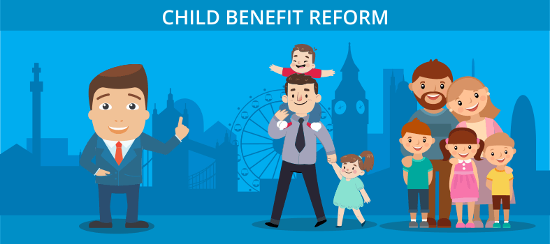 Child benefit reform