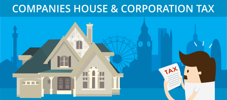 Companies house corporation tax