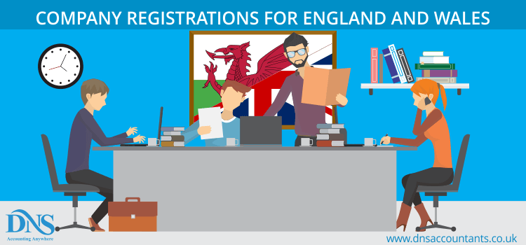 Company Registrations for England and Wales