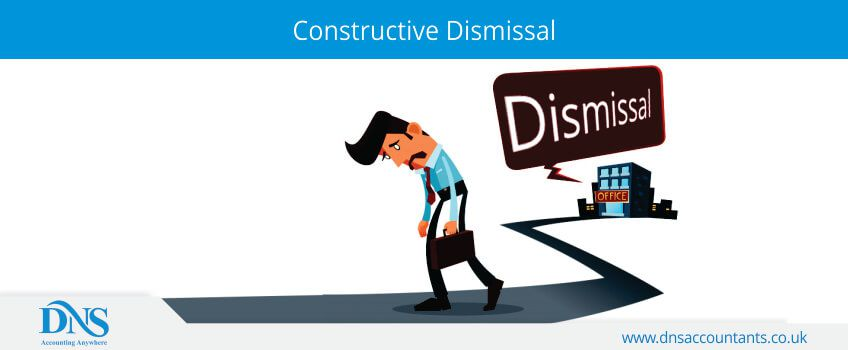 how to claim constructive dismissal and calculate compensation amount  download form et1 to