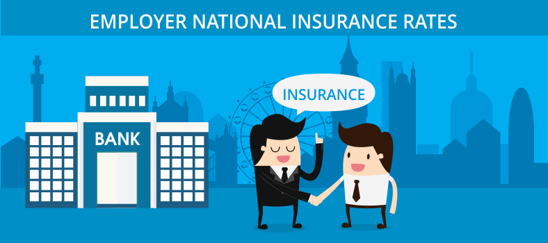 Employer national insurance rates