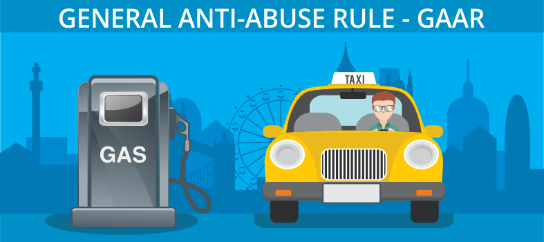 General Anti Abuse Rule