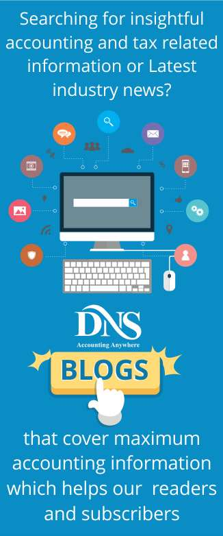 DNS Accountants Blog