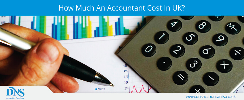 how much does an accountant cost in 2019