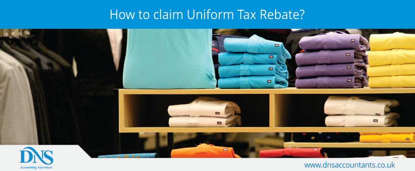 How to claim Uniform Tax Rebate?