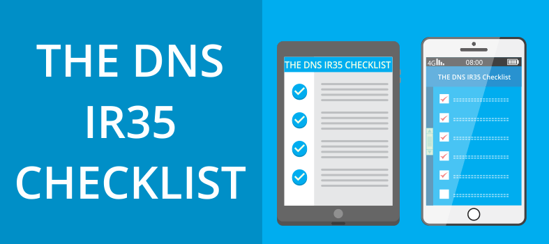 IR35 Checklist You Need to Know