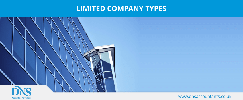 Limited Company Types