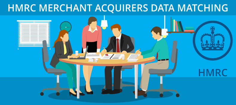 Merchant Acquirers Data Matching