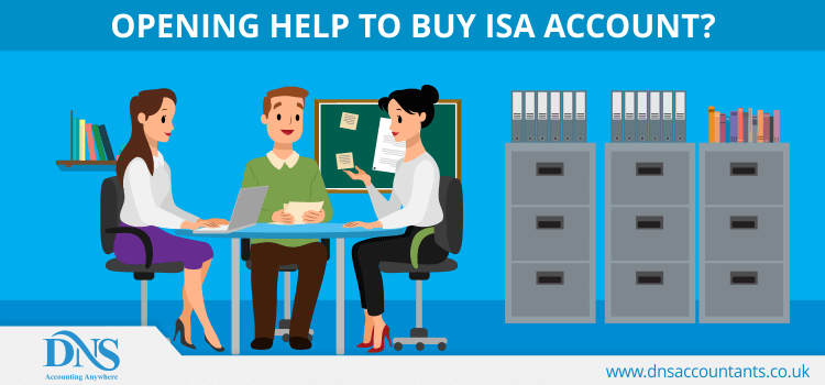 Opening Help to Buy ISA Account?