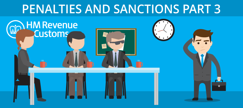 Penalties and sanctions part-3