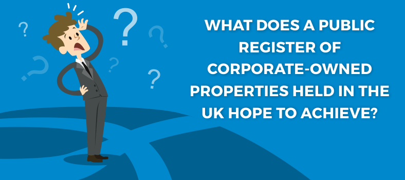 Proposal for property register
