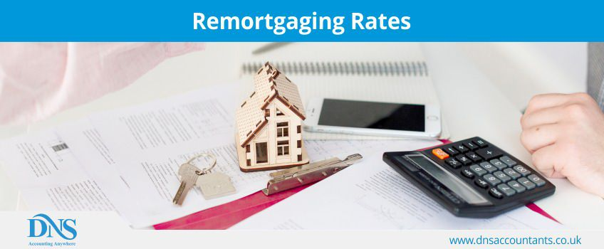 Remortgaging Rates