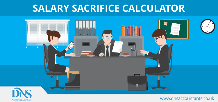 Salary Sacrifice Calculator