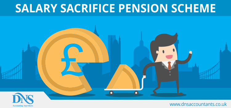 Salary Sacrifice Pension Scheme How It Works Amp Benefits