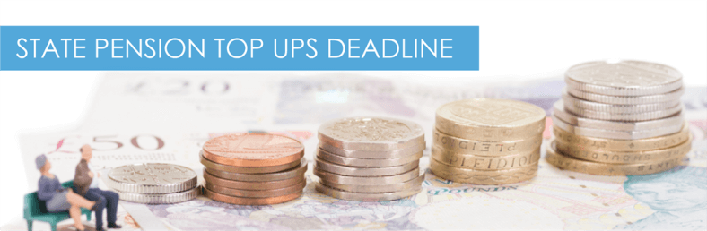 State Pension – top-ups, is it worth it?