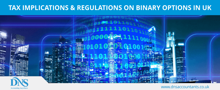 Is binary options regulated in uk