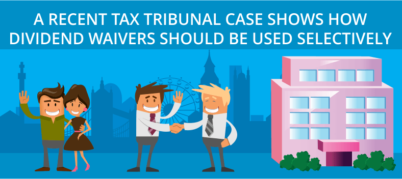 Tax Tribunal Case
