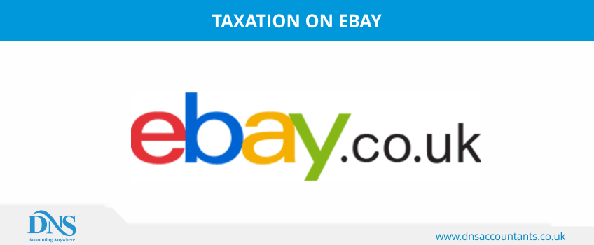 Taxation on eBay