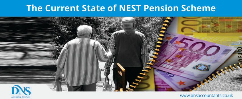 The Current State of NEST Pension Scheme