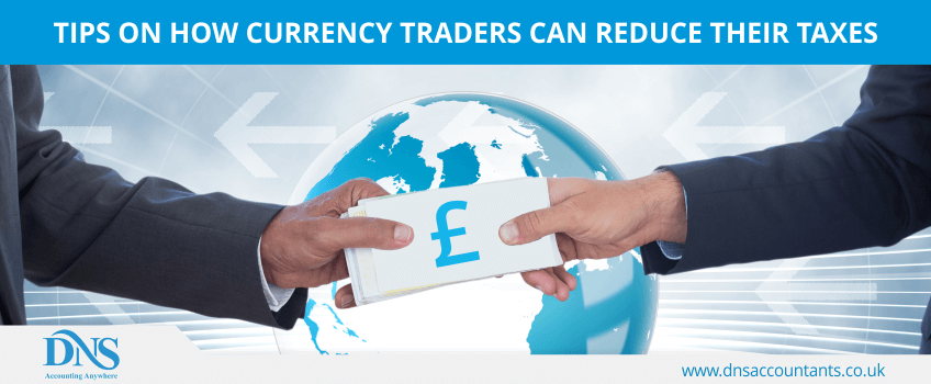 Tips on how currency traders can reduce their taxes