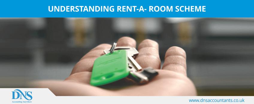 Hmrc Rent A Room