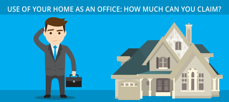 Use Your Home as Office