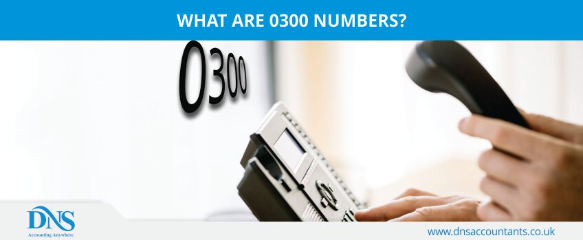 How much does it cost to call on 0300 Numbers? | DNS ...