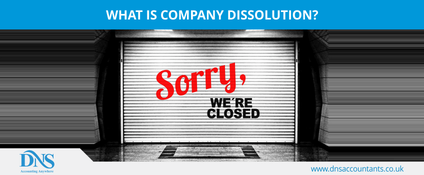 What is Company Dissolution?