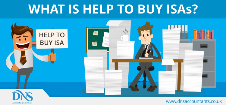 What is Help to Buy ISAs?