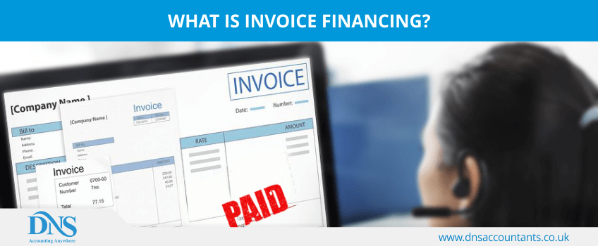 Invoice Financing For Small Businesses Explained More Options For - Invoice financing for small business