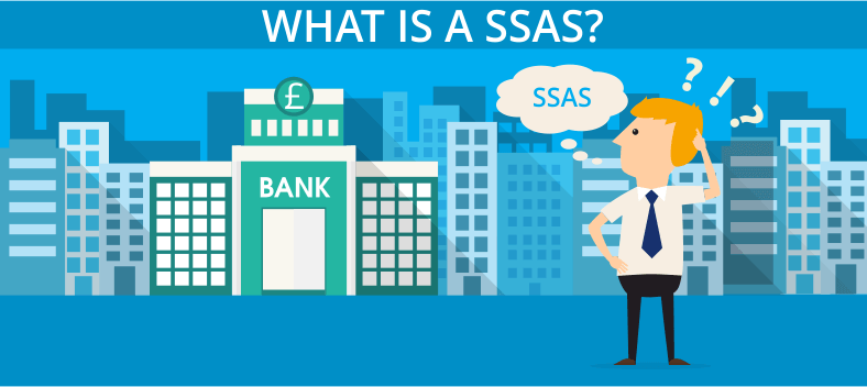 What is SSAS