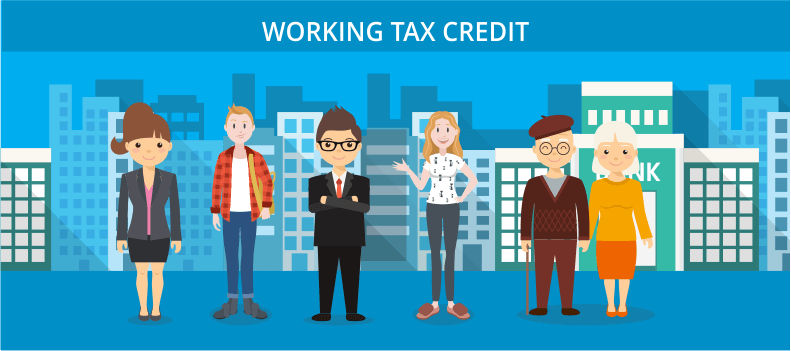 Working Tax Credit Get Information On Child Tax Credits