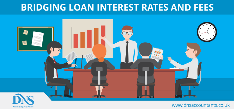 Bridging Loan Interest Rates and Fees