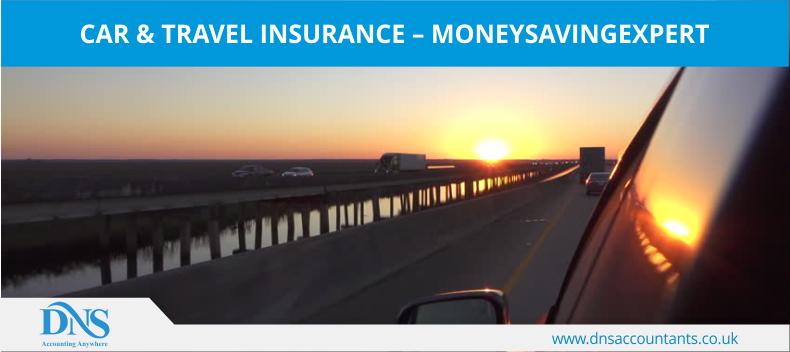 Car & Travel Insurance – MoneySavingExpert
