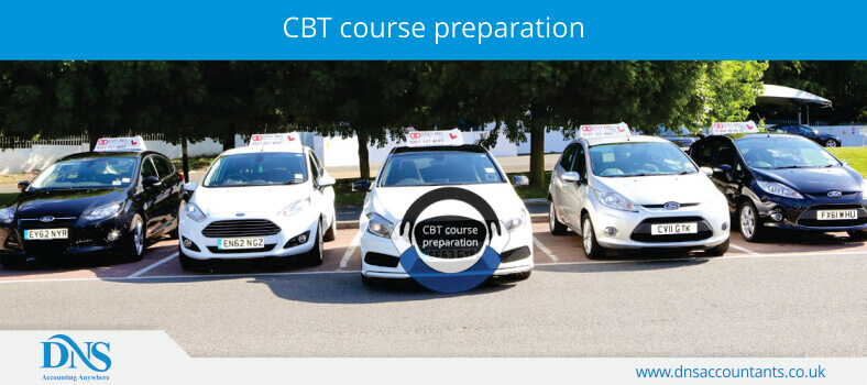 CBT course preparation