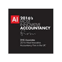 Innovative Accounting Firm Award 2016