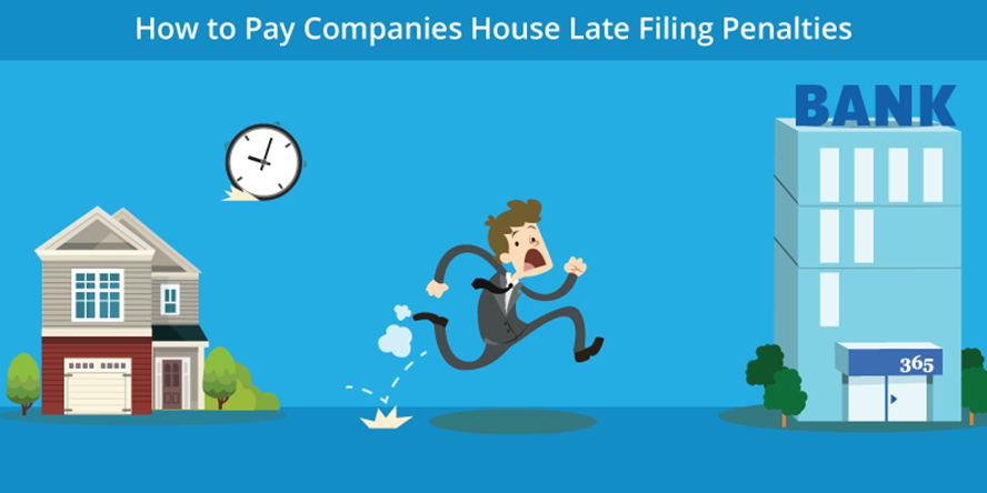 Companies house late filing deadlines