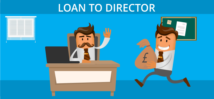 Loan to Director