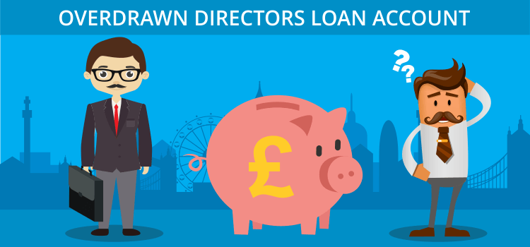 Overdrawn Directors loan account