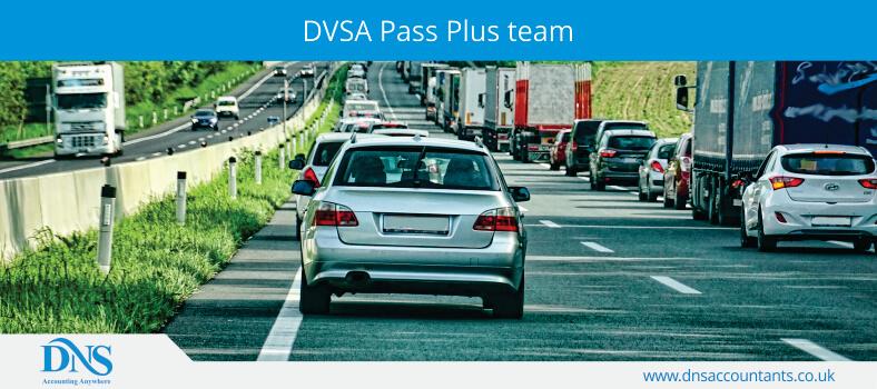 DVSA Pass Plus team