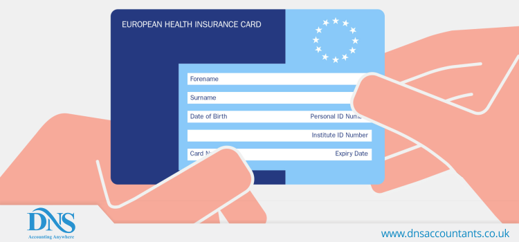 Ehic European Health Insurance Card Application Form