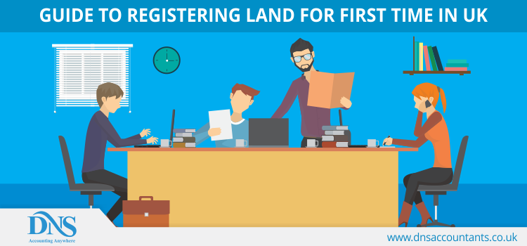 Guide to Registering Land for First Time in UK