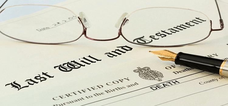 Last Bill and Statement