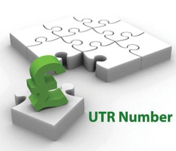 UTR Number