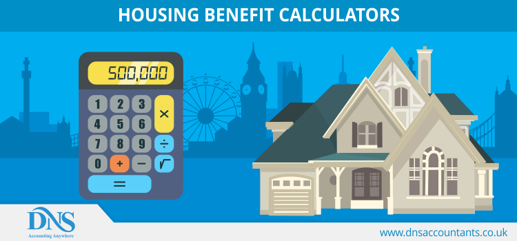 Housing Benefit Calculators