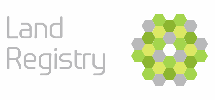 Land Registry with HM in UK