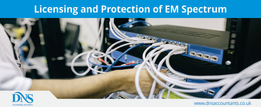 Licensing and Protection of EM Spectrum