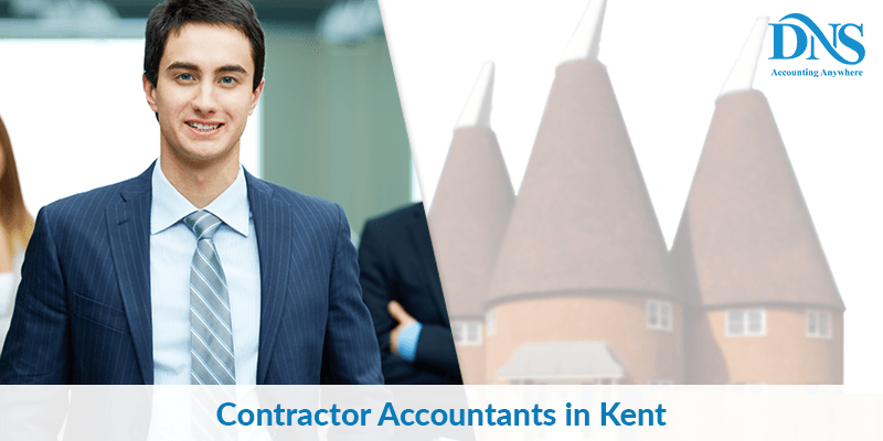 Contractor Accountants in Kent