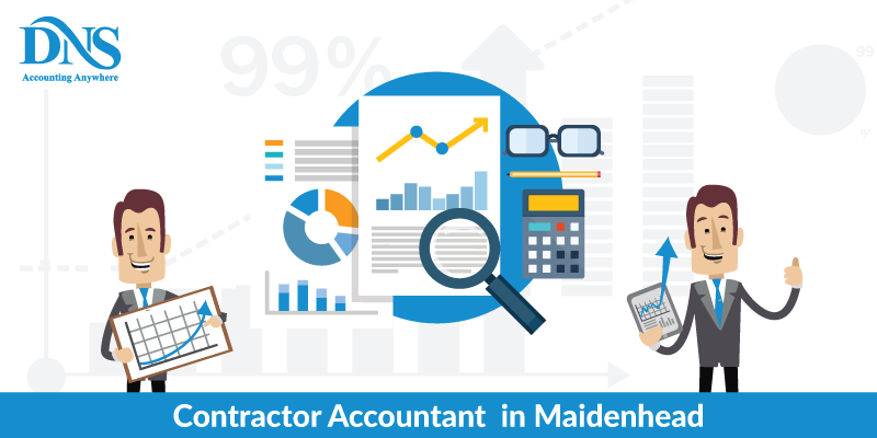 Contractor Accountants in Maidenhead